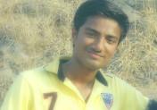 Mayuresh Joshi