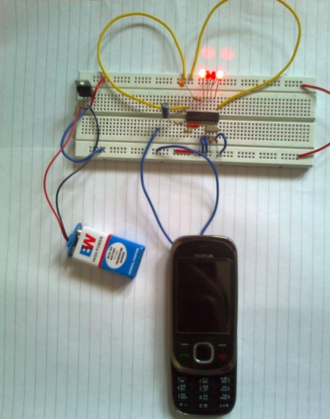 Final Year Electronics Engineering Projects List – 2 - MyClassBook