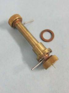 Electron capture detector
