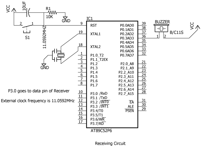 Receiving circuit